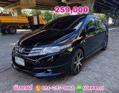 2010 Honda City 1.5 V