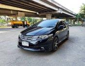ฟรีดาวน์ Honda CITY 1.5V ปี2010 รถสวย ไม่เคยชน เอกสารครบ