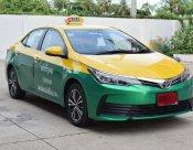Toyota Corolla Altis 1.8 (ปี 2018) E Sedan AT