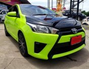2015 Toyota YARIS 1.2 J hatchback