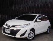 2018 Toyota Yaris Ativ 1.2 J hatchback