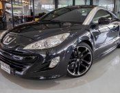 2012 Peugeut RCZ 1.6 Turbo