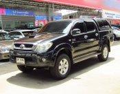 2009 Toyota Hilux Vigo 3.0 E Prerunner pickup