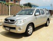2011 Toyota Hilux Vigo 2.5 E pickup