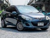 Mazda 2 1.5 goove 4Dr AT ปี 2010