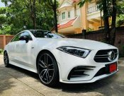 2019 Mercedes-Benz CLS 53 AMG sedan