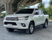 2015 Toyota Hilux Revo 2.4 G pickup