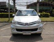 2013 Toyota AVANZA 1.5 G hatchback