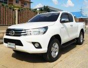 2016 Toyota Hilux Revo 2.4 G Prerunner pickup