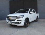 Chevrolet Colorado Double Cab 2.5 LT MT ปี 2017  6กพ6926