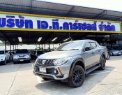 2018 Mitsubishi TRITON 2.4 Plus ATHLETE pickup