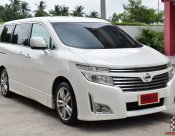 Nissan Elgrand 2.5 (ปี 2011) High-Way Star Wagon AT