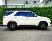 Toyota Fortuner 3.0 V (ปี 2015) SUV AT (รุ่นท๊อปสุด + 2WD)