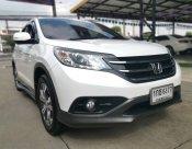 2012 Honda CR-V 2.4 EL suvฟรีดาวน์!!