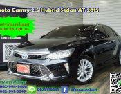 Toyota Camry 2.5 Hybrid Sedan AT 2015