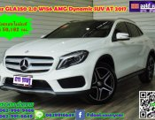 Benz GLA250 2.0 W156 AMG Dynamic SUV AT 2017