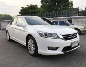 2014 Honda ACCORD 2.4 EL sedan
