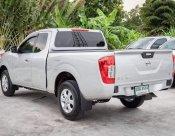 2019 Nissan Navara pickup