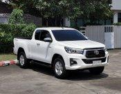 Toyota Hilux Revo 2.4 SMARTCAB Prerunner E Plus Pickup ATปี 2019 ดีเซล