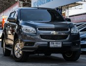 {เซลล์เมฆ} 2013 CHEVROLET TRAILBLAZER 2.8LT A/T