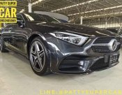 Benz CLS300d AMG Dinamic Year 2019