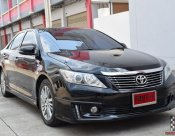 Toyota Camry 2.0 (ปี 2014) G Extremo Sedan AT