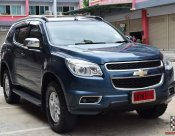 Chevrolet Trailblazer 2.8 (ปี 2013) LTZ SUV AT
