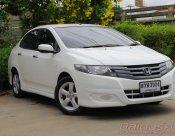 2011 Honda CITY 1.5 V sedan