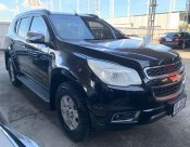 Chevrolet Trailblazer 2.8 LTZ 4WD ปี 2013