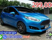 Ford Fiesta Ecoboost 1.0 Turbo Sport AT 2016