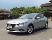 2015 Mazda 3 2.0 C sedan