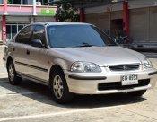 Honda Civic 1.6 ตาโต (ปี 1996) EXi