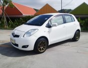 Toyota Yaris AT  1.5  ปี12