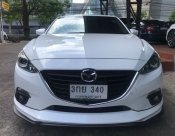 Mazda 3 C Sport Hatchback ปี 2014
