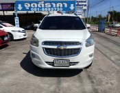 2014 Chevrolet Spin hatchback