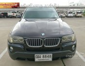 2009 BMW X3 xDrive25i suv