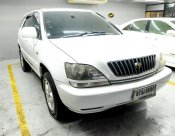 2000 Toyota Harrier 3.0 (ปี 97-03)