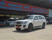 ขาย ISUZU MU-7 CHOIZ  3.0 i-TEQ VGS TURBO ขับ2WD ปี 2012 รถมือสอง