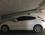 2014 Mazda 3 2.0 S Sports hatchback