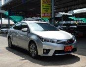 Altis 1.8 V Sedan AT ปี 2015