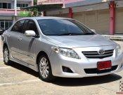 Toyota Corolla Altis 1.8 (ปี 2008) E Sedan AT
