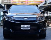 Toyota Harrier 2.0 Premium ปี2015