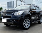 CHEVROLET TRAILBLAZER 2.8 4WD LTZ  AT ปี 2013 ราคา 638,000 บาท