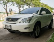 Toyota Harrier 240G Minorchange Fulloption ปี 2008