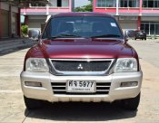 2004 Mitsubishi Strada 2.8 Grandis GLX pickup