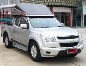 2013 Chevrolet Colorado 2.5 Flex Cab LT Z71 pickup MT