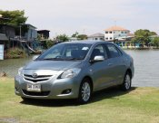 2009 Toyota Vios 1.5 (ปี 07-13) J Sedan AT
