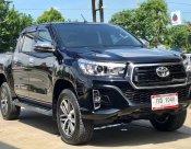 2019 Toyota Hilux Revo 2.4 E Prerunner pickup