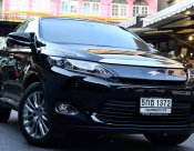 Toyota Harrier 2.0 Premium ปี 2015