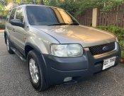 2004 Ford Escape 3.0 XLT 4WD wagon